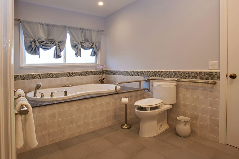 Senior bathroom remodel engaging bathroom remodling ideas small remodel for space remodeling for Bathroom design ideas for elderly