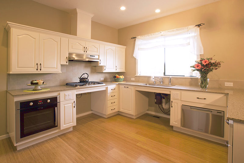 Monterey Kitchen Design