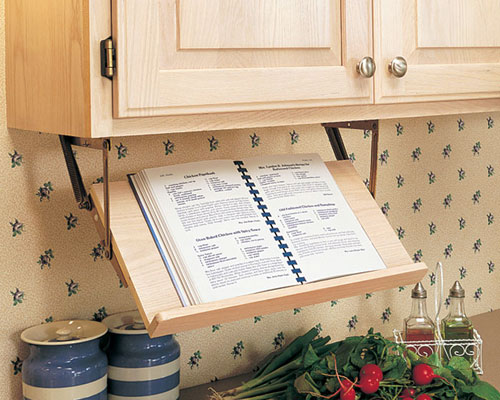 4 Kitchen Storage Solutions To Help Stay Organized