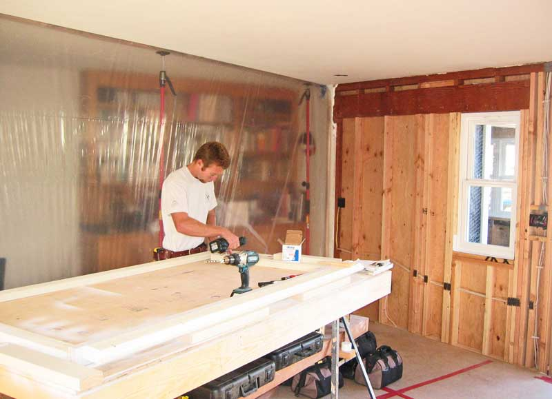 We Make Remodeling Easy!