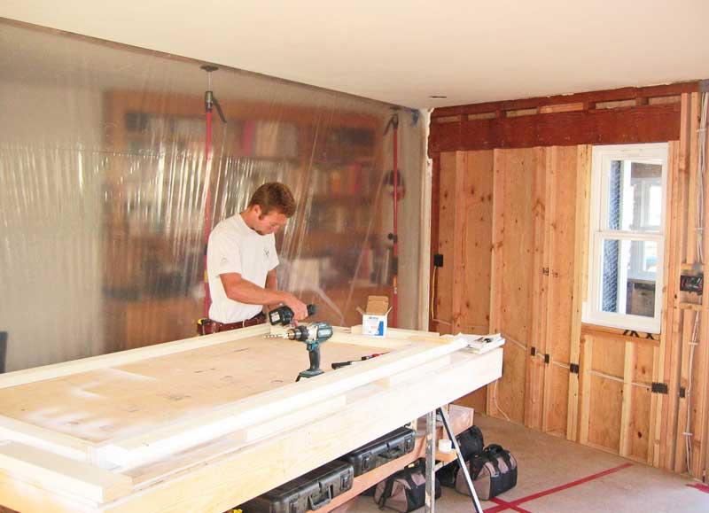 We Make Remodeling Easy!