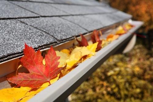 Home Winterizing Checklist