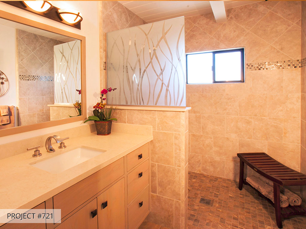 Bathroom Remodeling Project Gallery Talmadge Construction