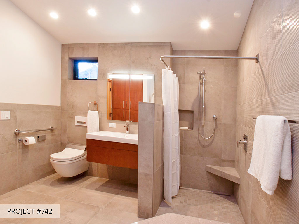 Custom bathroom design enchanting 20 bathroom remodel 5 for Custom bathroom designs