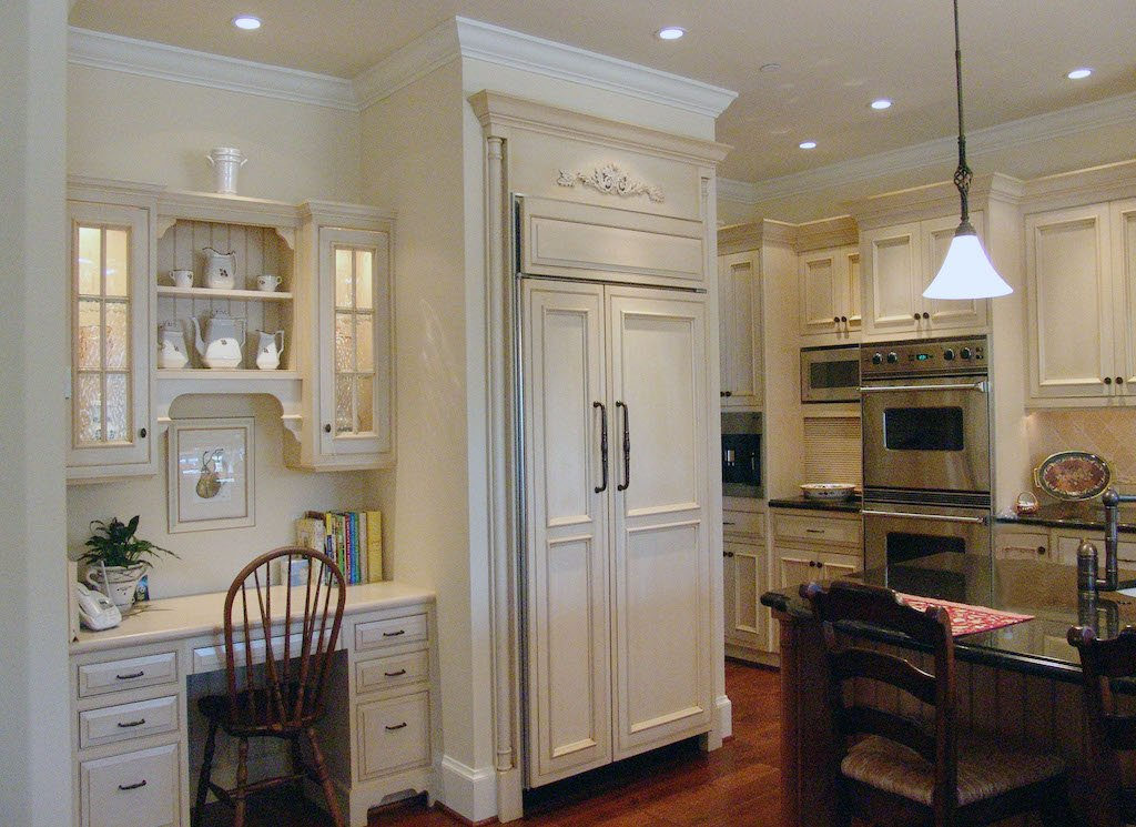 Pasatiempo Kitchen Remodel
