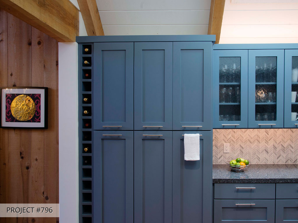 3 Design Tips for Small Kitchens - Talmadge Construction