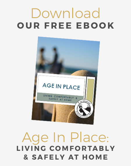Age in Place Ebook