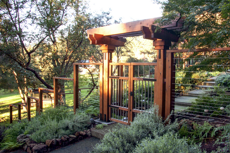 Redwood as a Building Material for Your Home