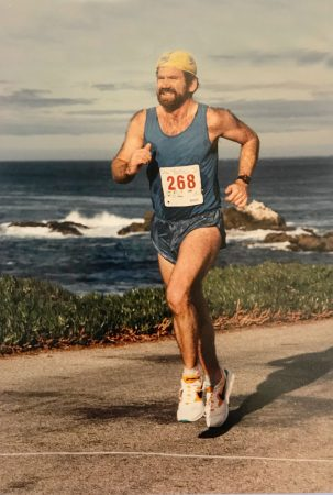 John Anderson and 37 Years of Running Every Single Day