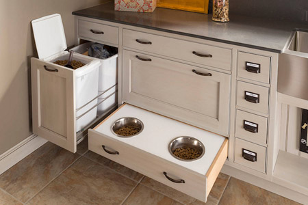 10 Of Our Favorite Pet Friendly Remodeling Ideas