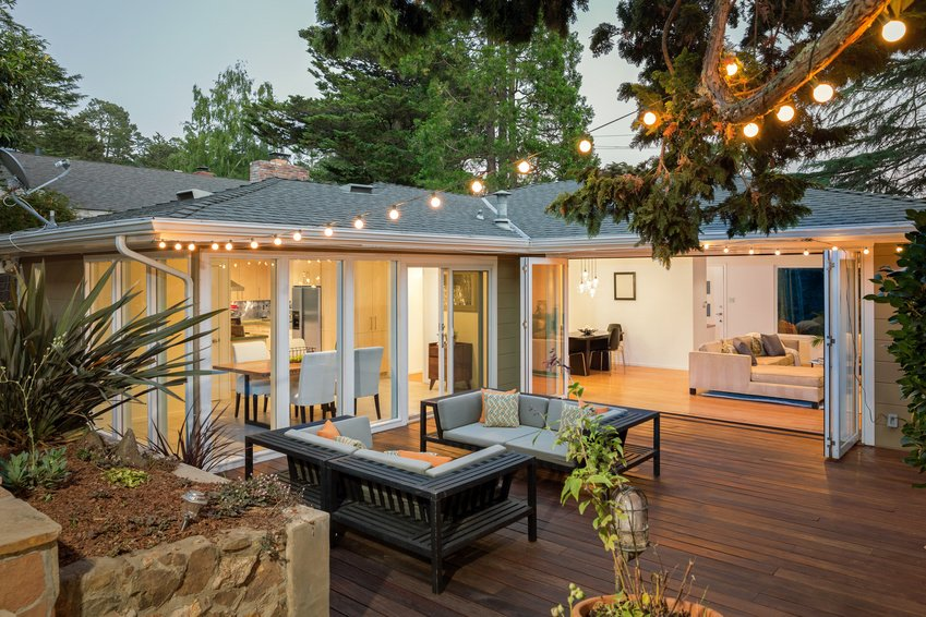 The Importance of Remodeling Your Outdoor Living Space